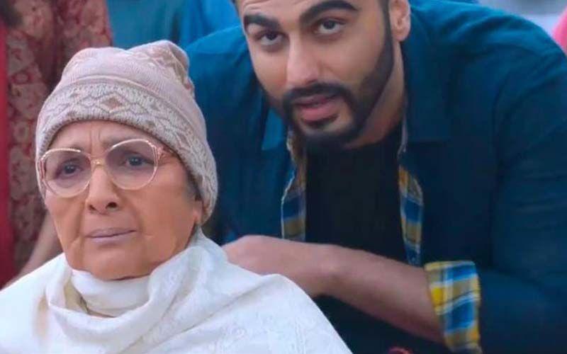Sardar Ka Grandson Trailer OUT: Arjun Kapoor Is Endearing As He Tries To Fulfill His On-Screen Grandmother Neena Gupta's Wish
