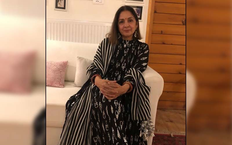 Goodbye: Neena Gupta And Amitabh Bachchan To Share Screen Space For The First Time In Vikas Bahl's Film; Actress To Play Big B's Wife
