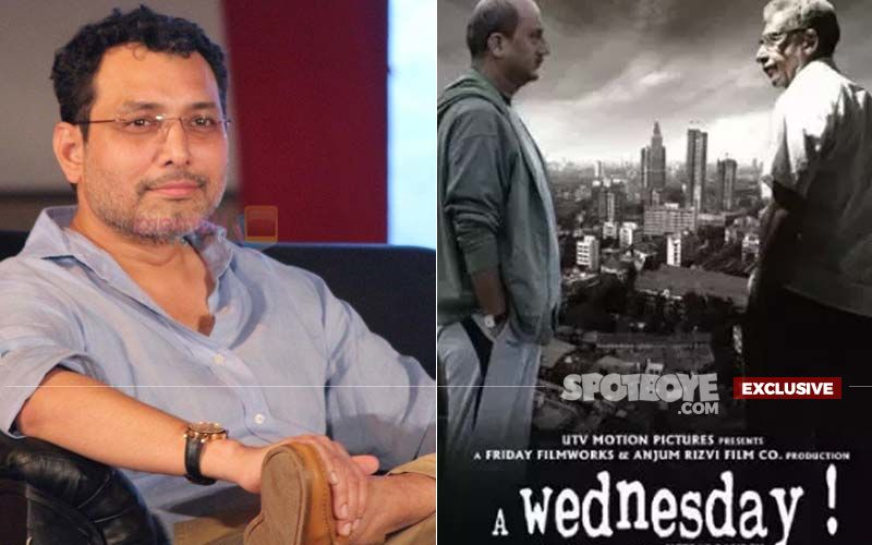 Wednesday Director Neeraj Pandey Making A Web Show On A Dreaded Terrorist For Hotstar?