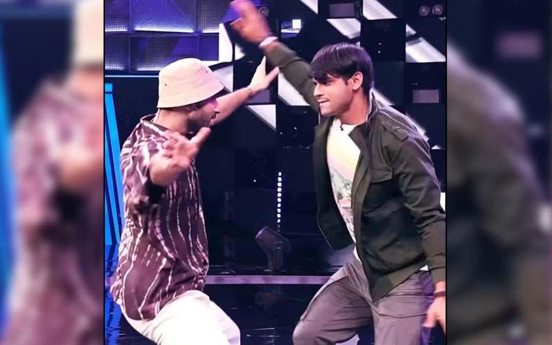 Dance Plus 6: Tokyo Olympics Gold Medallist Neeraj Chopra Mock Proposes To Shakti Mohan; His Baraati Dance Is Too Good To Miss-Watch VIDEOS