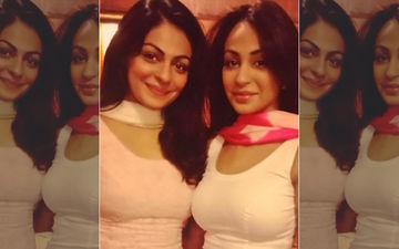 Walking Down The Memory Lane, Sabrina Bajwa Shares A Glimpse From Neeru Bajwa's Baby Shower