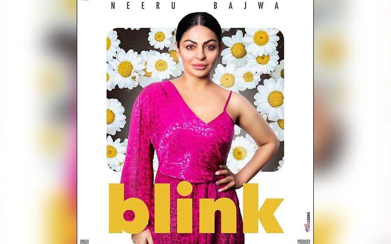 Nimrat Khaira's Song Blink Starring Neeru Bajwa To Release On Oct 26