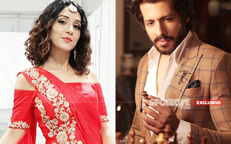"Ishq Wala Love SOTY Singer Neeti Mohan: ""Getting Married To Nihar Pandya On Valentine's Day, But No Honeymoon Soon"""