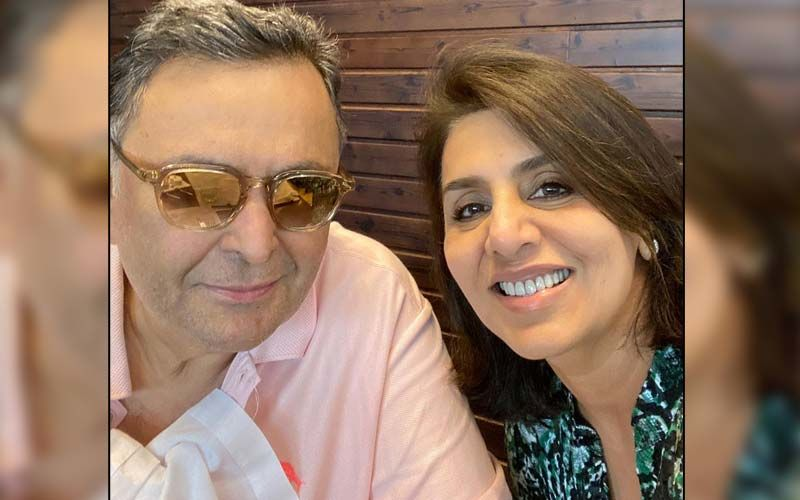 Neetu Kapoor Reveals She Sometimes Didn't Speak With Late Husband Rishi Kapoor For Months Altogether And The Reason Has A Connection With FOOD
