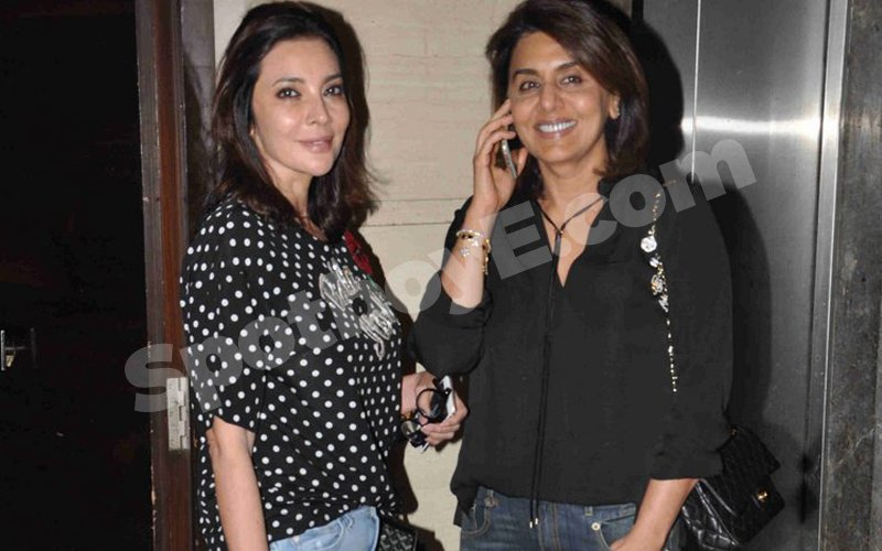 Film Industry comes down to support Mirzya