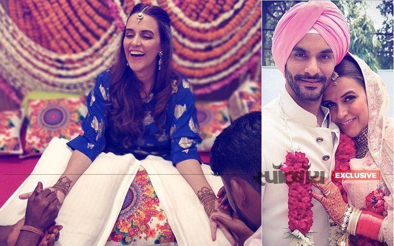 फिल्म सूरमा से लेकर नेहा धूपिया और शादी तक पर अंगद बेदी ने की ढेर सारी बातें