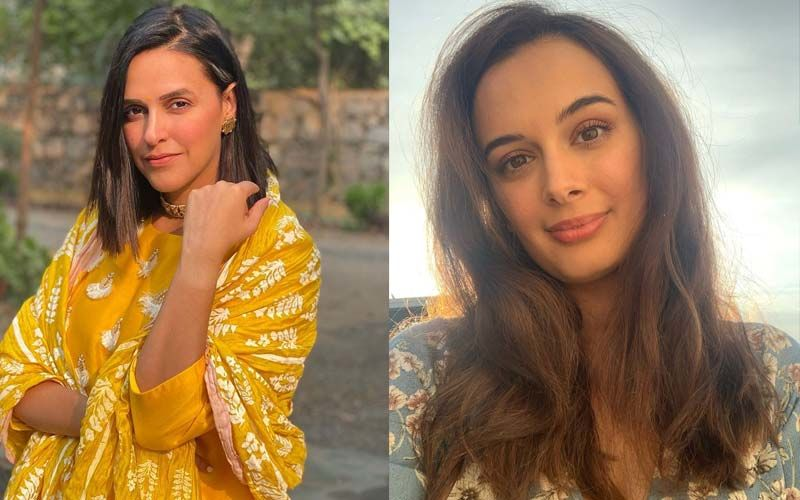 From Neha Dhupia To Evelyn Sharma: Six Celebrities Who Are All Set To Welcome Their Beautiful Babies
