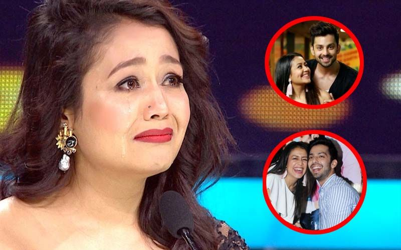 "Neha Kakkar On Her Ugly Break-Up With Himansh Kohli, ""He Didn't Deserve My Time"""