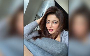 Nehha Pendse Nostalgic About Her Wedding Shares A Sneak Peek Of The Wedding Ceremony With Fans