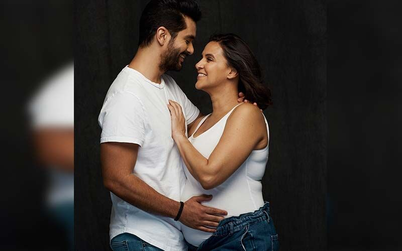 Neha Dhupia And Angad Bedi Blessed With A Baby Boy; Congratulations Are In Order