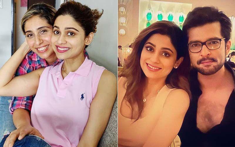 Bigg Boss OTT's Neha Bhasin On Shamita Shetty And Raqesh Bapat's Budding Romance And Relationship: 'I Am Very Happy For Them'
