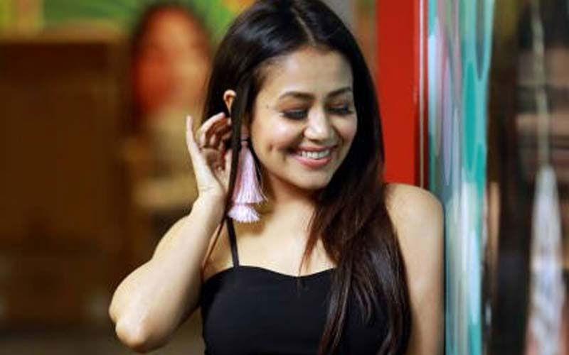 Heartbreak? No Worries! Neha Kakkar's Valentine's Day Was Made By This Man!