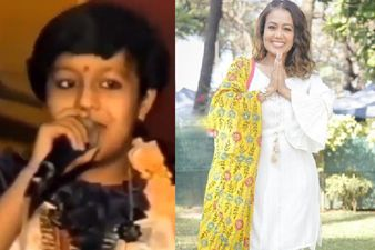 Did You Know Neha Kakkar Used To Sing Bhajans At Jagratas As A Child? WATCH VIRAL VIDEO