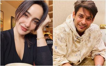 Bigg Boss 13 Winner Sidharth Shukla And Neha Sharma To Collaborate For A New Single Dil Ko Karaar Aaye, Fans Are Super Excited