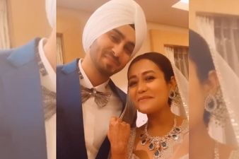 Neha Kakkar Weds Rohanpreet Singh: It Was Love At First Sight For Mr Singh; Shares Deets Of Their Love Saga