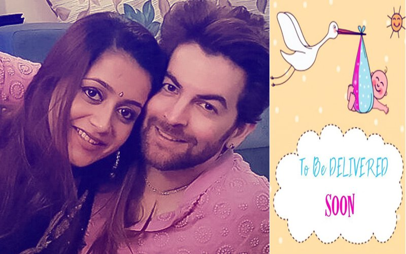 Neil Nitin Mukesh & Rukmini Sahay Are Expecting Their First Child