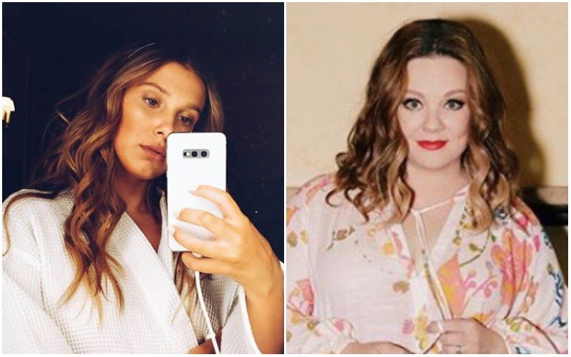 Netflix To Bring Two Big Movies, Millie Bobby Brown's Enola Holmes And Melissa Mccarthy's The Starling; Excited Much?