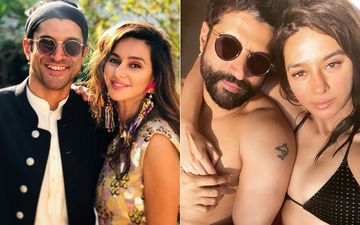 Farhan Akhtar Birthday: THESE Pics Of The Actor With Ladylove Shibani Dandekar Prove They Are A Couple With Class