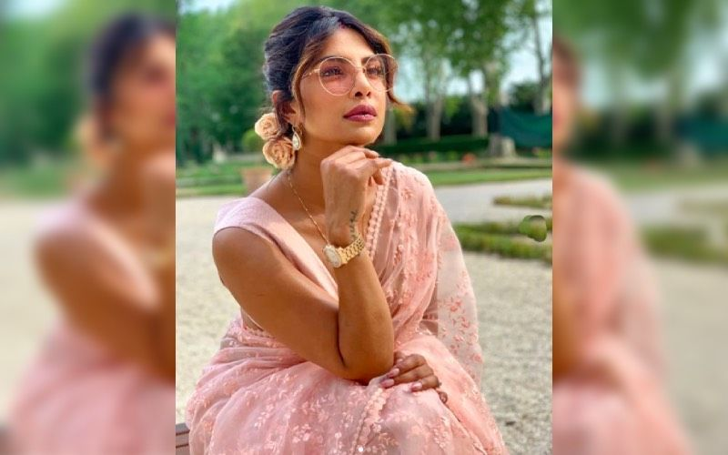 Priyanka Chopra Jonas Strikes A Multi-Million Dollar Deal With Amazon, Says: 'My Quest Is To Tell Female Stories'