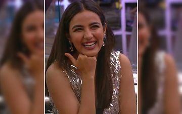 Bigg Boss 14: Jasmin Bhasin Talks About The Fights: 'I Am Not A Buddha That I Will Keep Quiet And Just Tolerate It'