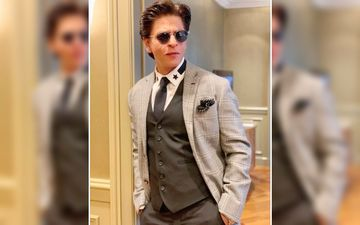 Happy Birthday Shah Rukh Khan: Fan Club SRKUniverse Donates PPE Kits And Serves Meals To 5,555 Needy People