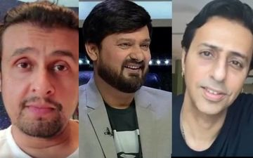 Wajid Khan Death: Fellow Musicians Sonu Nigam, Salim Merchant, Vishal Dadlani Express Grief Over His Demise; 'Gone Too Soon, Bro'
