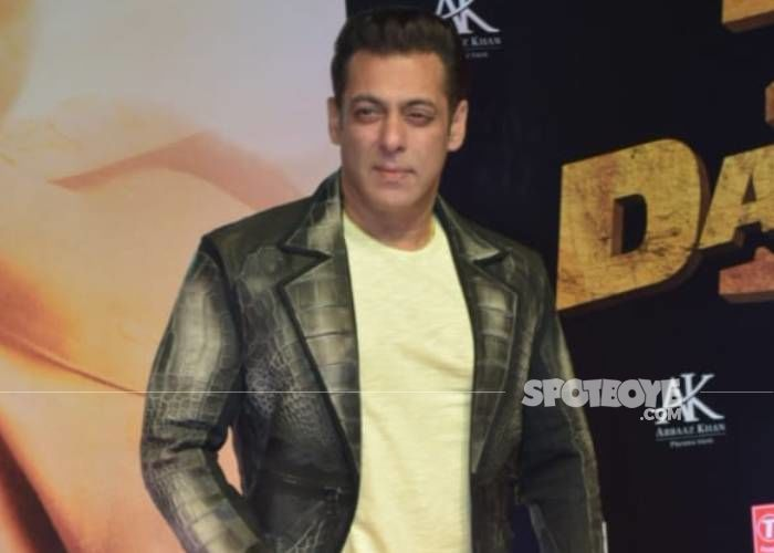 Salman Khan Leaves No Stone Unturned To Ensure Success For His Brother-in-Law's Film