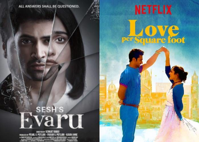 Evaru And Love Per Square Feet - Two Films On OTT That Are Worth Checking Out