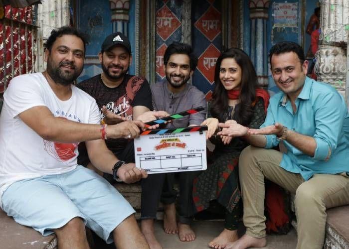 Nushrratt Bharuccha-Starrer Janhit Mein Jaari Franchise Goes On Floors In Chanderi