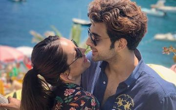 What Break Up? Anusha Dandekar And Karan Kundrra Are Very Much Together And Have Some Tips On Virtual Dating To Share With Couples