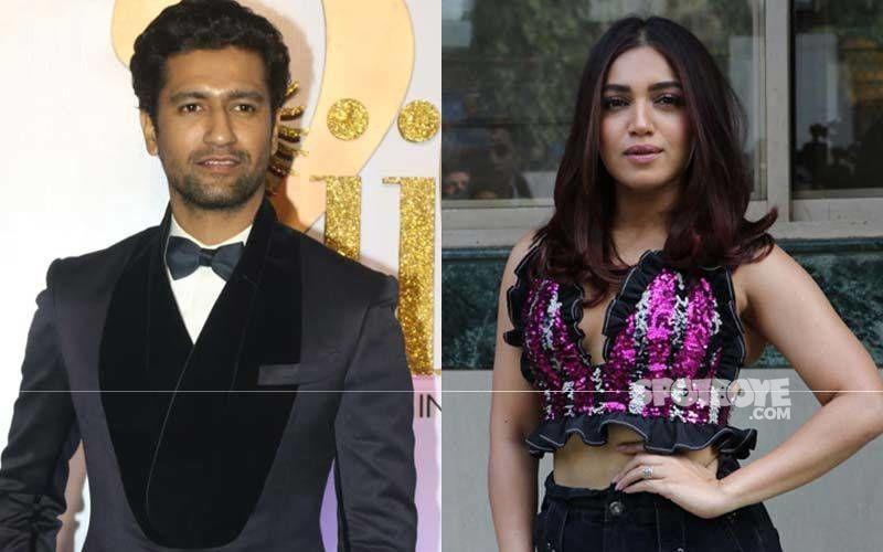 Vicky Kaushal, Bhumi Pednekar, Anurag Kashyap, Anubhav Sinha And Many More Applaud Rashmi Rocket Trailer
