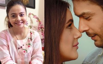 Devoleena Mercilessly Trolled For Saying Sidharth Shukla - Shehnaaz Gill Have ZERO Chemistry; Gives Kickass Reply To All