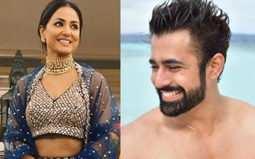 Pearl Puri Would Love To Do A Web Series With Hina Khan; Producers Are You Listening?