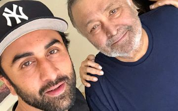 When Ranbir Kapoor Received A Tight Slap From His Father Rishi Kapoor