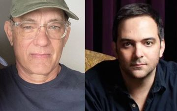 Tom Hanks Mourns Emmy Award Winning Singer Adam Schlesinger's Demise; 52-Yr-Old Singer Succumbs To Coronavirus