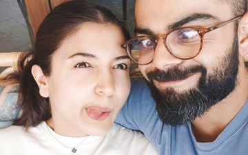 Want To Know What Virat Kohli And Anushka Sharma Do Before Their Bedtime? It's So Much FUN