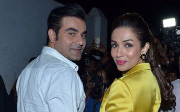 Malaika Arora On Her Divorce With Arbaaz Khan: Even The Night Before My Family Asked Me 'Are You Sure?'