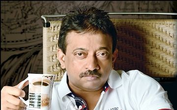 Ram Gopal Varma Jokes About Testing Positive For Conronavirus; Clarifies After Being Brutally Trolled 'I Was Getting Bored'