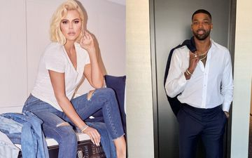 Kardashian Family Supportive Of Khloe Kardashian As Her Ex Tristan Thompson Moves In With Her - Reports