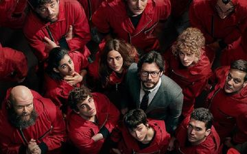 Money Heist Season Four Releases This Week; Fans Mask Up To Binge-Watch While Quarantined