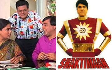 After Ramayan And Mahabharat, Shriman Shrimati, Chanakya And Shaktimaan CONFIRMED To Return On TV