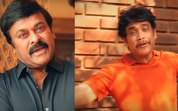 Coronavirus Outbreak: Megastar Chiranjeevi, Nagarjuna Akkineni And Others Come Together For A Song To Spread Awareness - WATCH