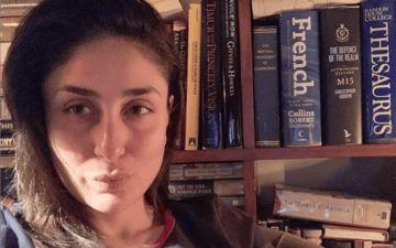 Coronavirus Lockdown: Kareena Kapoor Khan's 'We Can And We Will' Pic Is Perfect Motivation To Sail Through Quarantine Time