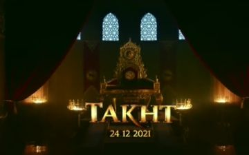 Takht: Fox Star Productions Backs Out From Karan Johar's Dream Project?