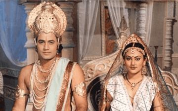 Ramayan And Mahabharat To Make A Comeback On Our TV Screens? Prasar Bharti In Talks With Right Holders