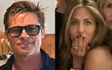 Brad Pitt And Jennifer Aniston Opt For Surrogacy And Are Expecting Twins? Here's The TRUTH