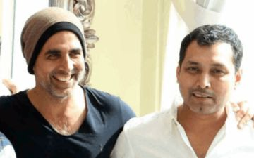Neeraj Pandey Opens Up On Crack With Akshay Kumar, Says There Is No Fall-Out With The Actor