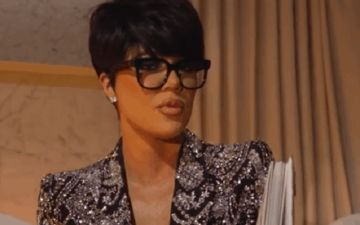 Want To See Khloe Kardashian And Kris Jenner Drunk Like Fish? They Take One Vodka Shot Each Time Fans Do THIS