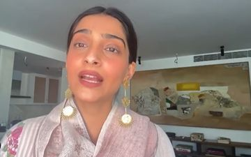 Sonam Kapoor's Fan Points Out She Looks Like A 'Patient' In Her Latest Video; Actress Reveals WHY