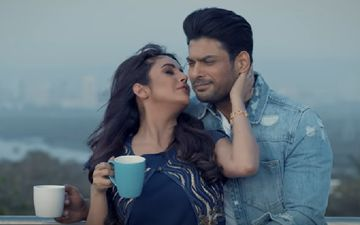 Bhula Dunga Song: Sidharth Shukla And Shehnaaz Gill's Pyaar Will Give You Diabetes - WATCH